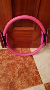 Elastico ad anello fitness StayFit photo review