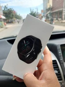 Smartwatch TRENDY photo review